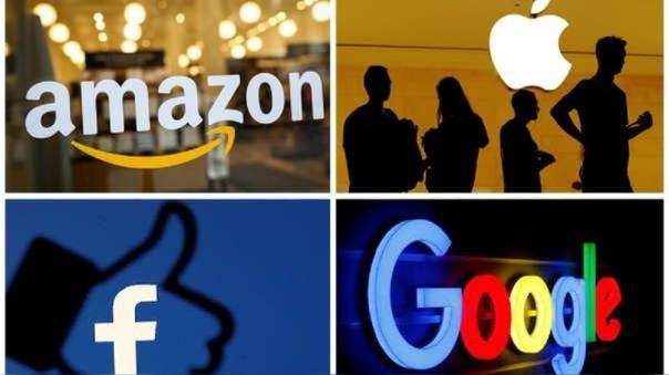 Impuesto a empresas tecnológicas