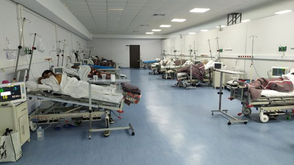 Hospital Lambayeque