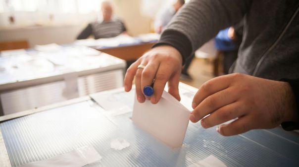 Elecciones internas: Conoce las medidas establecidas por la ONPE contra la COVID-19