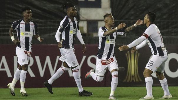 Alianza Lima lucha por evitar el descenso en la Liga 1 2020