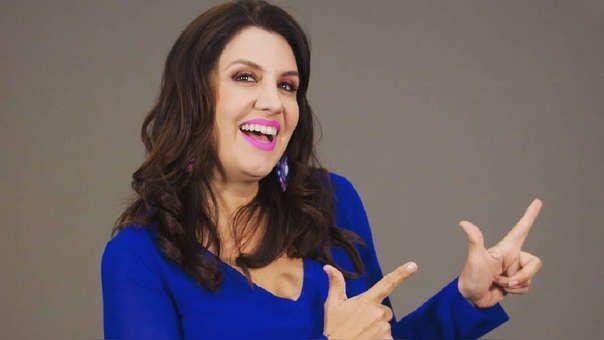 Patricia Portocarrero