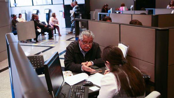 Ipsos realizó encuesta sobre el sistema de pensiones.