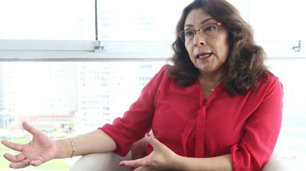 Bermúdez habló sobre la posibilidad de impulsar una nueva Constitución.