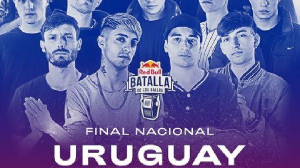 Red Bull Uruguay 2020
