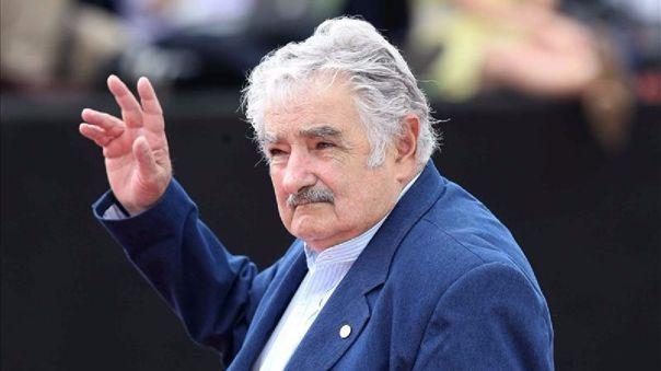 Expresidente de Uruguay José Mujica