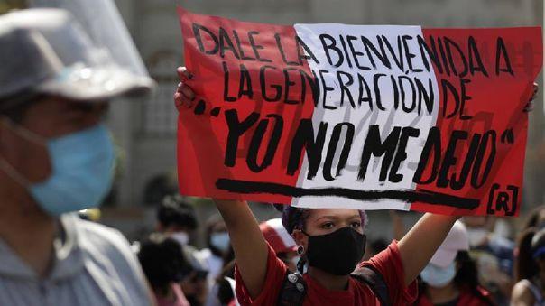 Los peruanos que rompieron el estigma de ser la