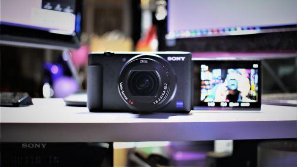 NIUSGEEK tiene a prueba la Sony ZV-1