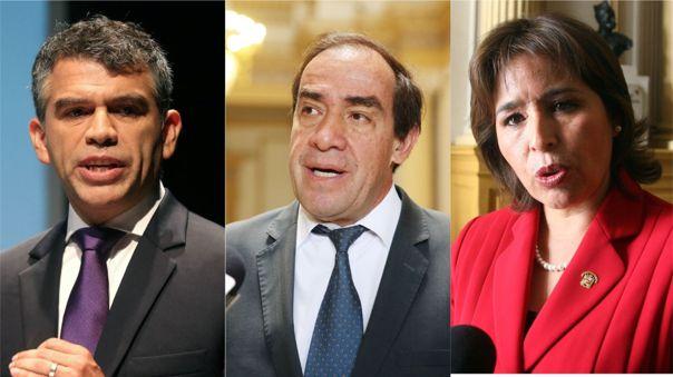 Este último domingo se llevaron a cabo las elecciones internas de los partidos políticos.