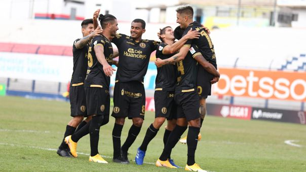 Universitario clasificó a la fase de grupos de la Copa Libertadores 2021