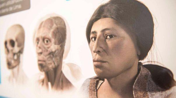 PERU-ARCHAEOLOGY-MUMMY-EL SAUCE