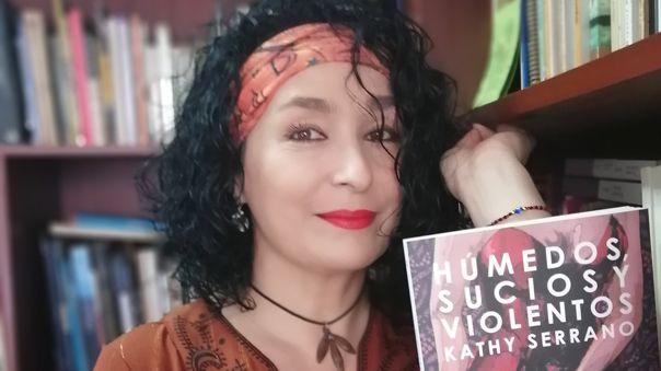 Kathy Serrano