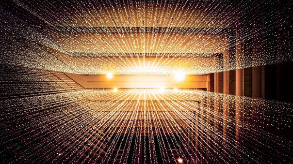 Investigadores llegan a nuevos límites en la transferencia de datos.
