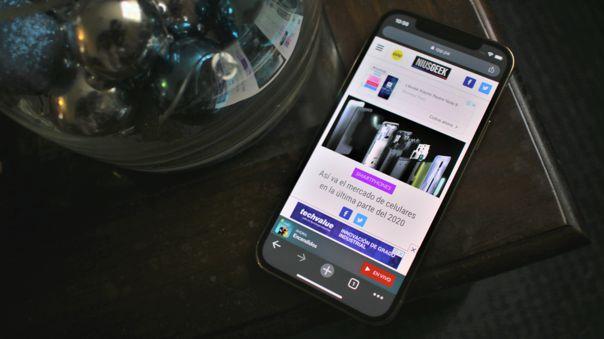 Los nuevos iPhone ya tienen fecha de llegada al Perú