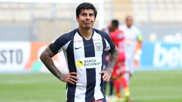 Alianza Lima quedó en el antepenúltimo lugar del acumulado de la Liga 1 2020