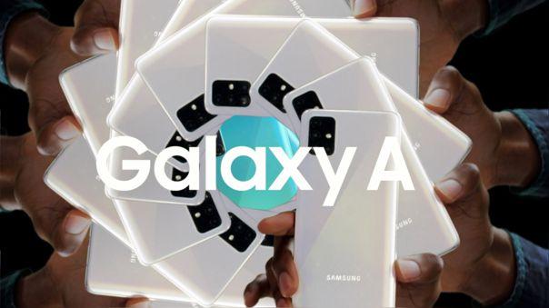 La actualización llegará a todas las gamas de Samsung.