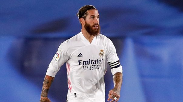 Para salir de la crisis: Sergio Ramos conmovió a sus compañeros en el Real Madrid con emocionantes palabras