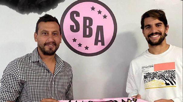 Renzo Sheput es el nuevo gerente deportivo de Sport Boys para el 2021