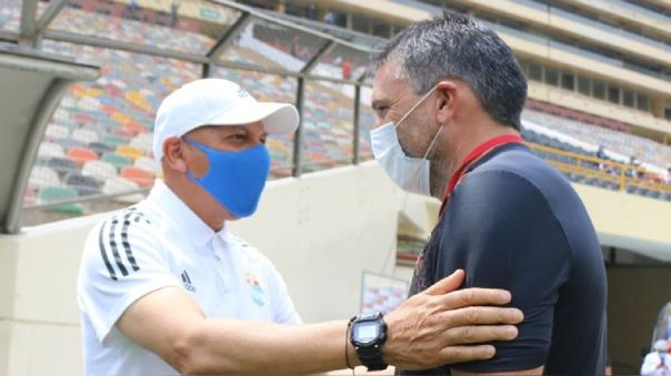Ayacucho FC se impuso a Cristal en la final de la Fase 2