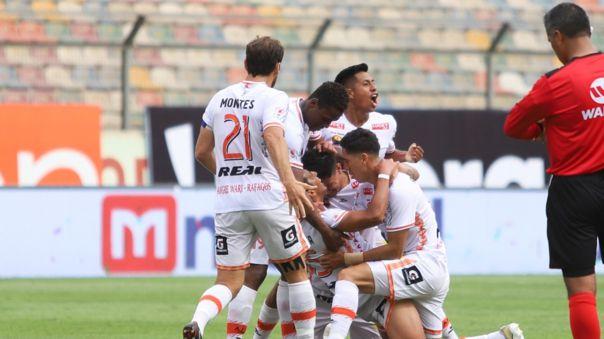 Ayacucho FC es el campeón de la Fase 2 tras vencer por penales a Sporting Cristal