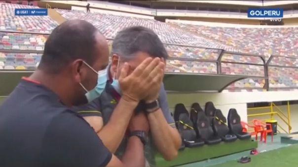 Ayacucho FC vs. Sporting Cristal