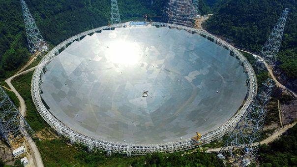 Observatorio FAST