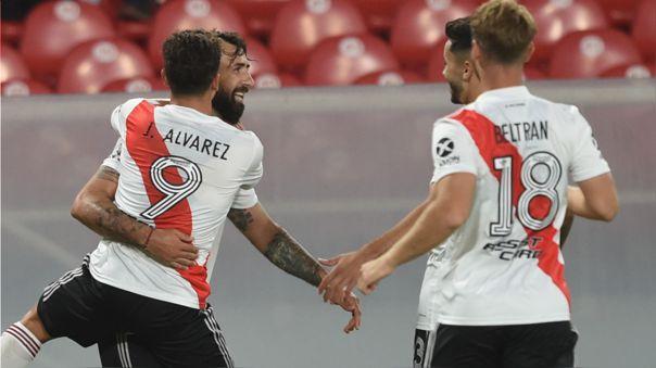 River Plate venció a Godoy Cruz