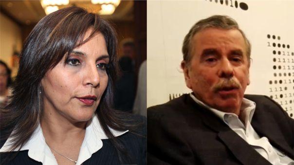 La segunda vicepresidenta en la lista de Fuerza Popular señaló que el pensamiento de Rospigliosi coincide con el de su partido.