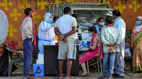 Reportan víctimas de misteriosa enfermedad