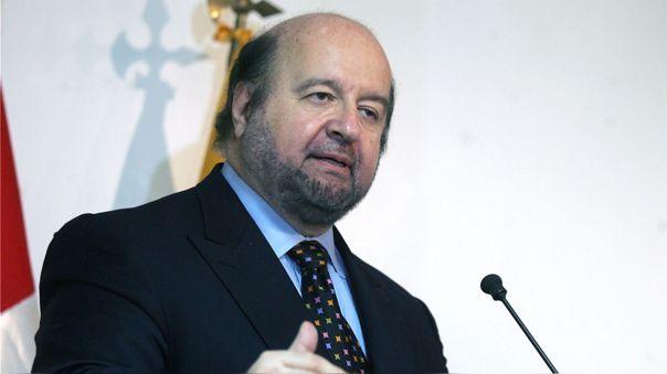 El economista se defendió de las críticas tras confundir la ONPE con la ONP.
