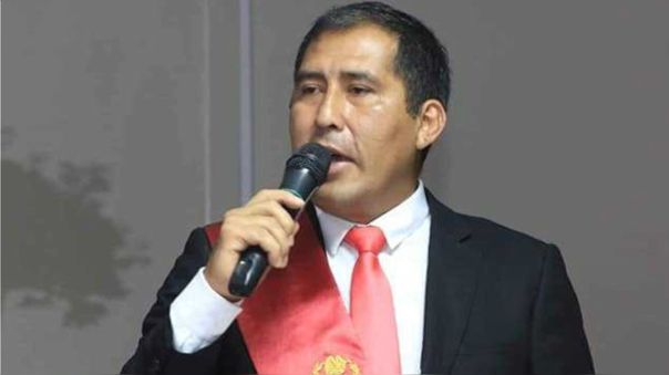 Juan Carlos Morillo