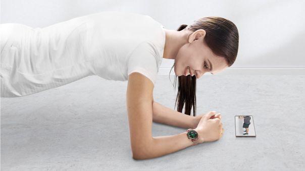 ¿Puede un smartwatch ayudarte a cuidar tu salud? Conoce cinco funciones esenciales