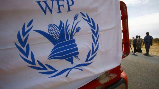 Programa Mundial de Alimentos, WFP por sus siglas en inglés, recibió el Premio Nobel.