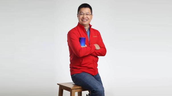 Lu Weibing comentó el futuro de los celulares.
