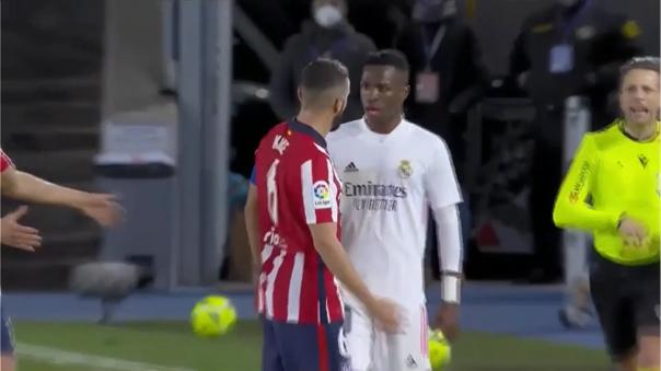 Real Madrid enfrenta al Atlético por la fecha 13 de LaLiga