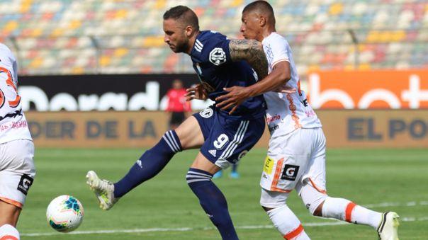 Sporting Cristal y Ayacucho FC se miden por la semifinal de la Liga 1