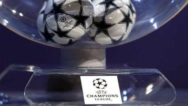 Sorteo Champions League 2020-21 EN VIVO: ver ONLINE EN DIRECTO octavos de  final desde Nyon | Real Madrid, Barcelona, Juventus, Atlético Madrid,  Manchester City, PSG | RPP Noticias