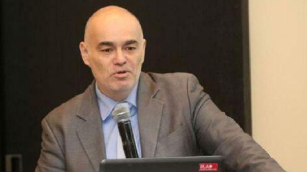 El ministro criticó que se esté solicitando nuevamente la ampliación de la formalización del sector pese a que ya se hizo dos veces.
