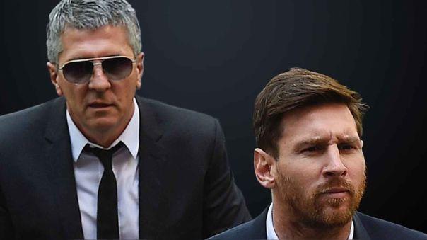 Lionel Messi finaliza su contrato con Barcelona en junio de 2021