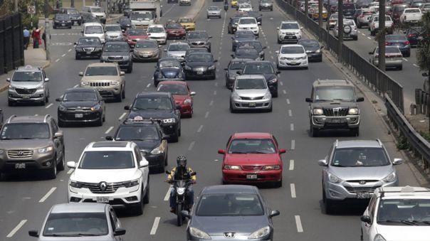 Se restringirá por fiestas la circulación vehicular.