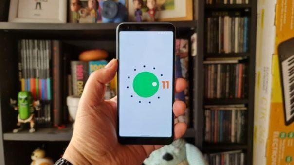 Los equipos con Android 11 nativo y Snapdragon tendrán hasta 4 años de actualizaciones