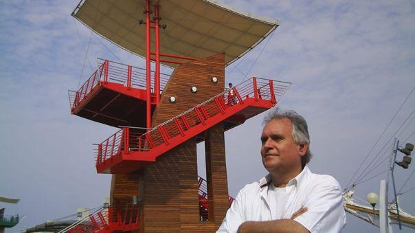 El peruano Carlos Fernández Dávila fue reconocido por la Federación Panamericana de Asociaciones de Arquitectos (FPAA), como uno de los mejores arquitectos de nuestro continente y fue el único peruano que ganó los Premios FPAA 2020.