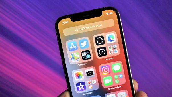 El iPhone 12 Pro obtiene una participación del 8% en el sector 5G