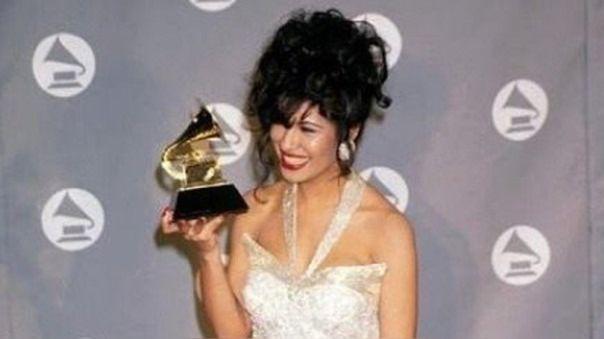 Grammy 2021: Selena Quintanilla recibirá un premio en reconocimiento a su  trayectoria artística   RPP Noticias