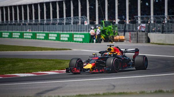 La F1 podría iniciar transmisiones de los grandes premios mediante Amazon Prime Video