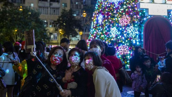 Pretenden determinar el rol que tuvo el mercado de Wuhan, donde se vendían animales silvestres vivos.