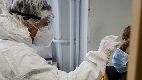 En Dinamarca se han registrado en sucesivos días unos 40 casos de contagios con la nueva variante.