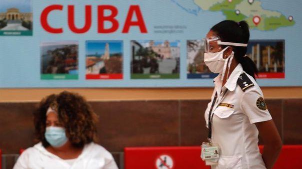 Cuba confirmó este martes 167 nuevos casos de coronavirus