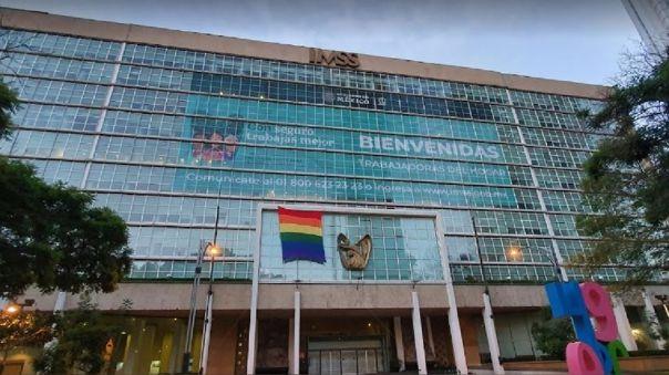 El hospital suspendió de manera temporal su consulta externa y fue resguardado por miembros de la Guardia Nacional.