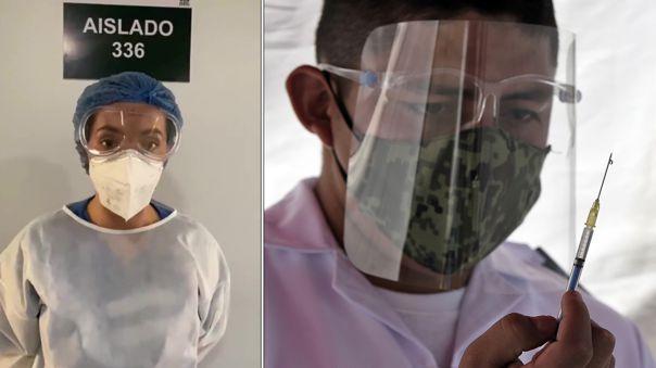 México ya comenzó con las inoculaciones, pero hay denuncias sobre su distribución.