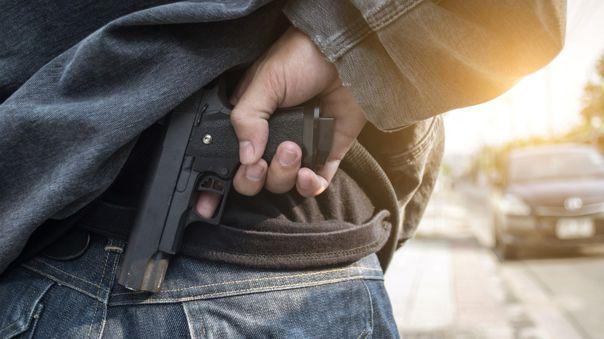 Honduras registró 3.482 homicidios en 2020